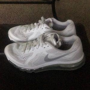 Nike size 7 1/2 shoes!